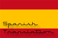 Spanish Translation services by Invida solutions India Low
